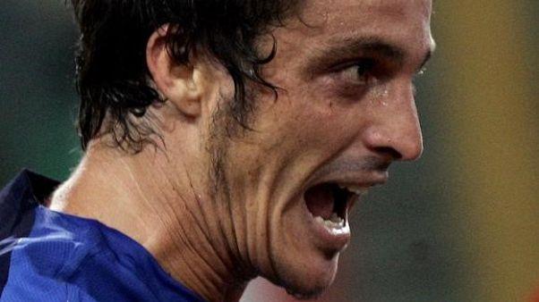 الإيطالي ماسيمو أودو مدرب نادي أودينيزي المنافس في دوري الدرجة الأولى الإيطالي لكرة القدم خلفا للويجي ديلنيري في صورة من أرشيف رويترز.