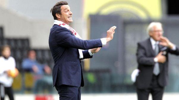 Oddo, Udinese club che ha ambizioni