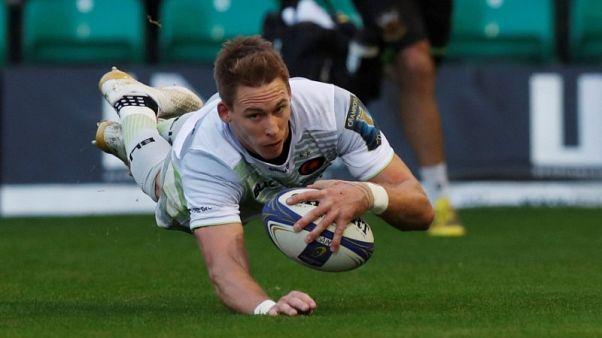 Wales suffer Williams blow ahead of New Zealand showdown