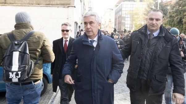 Presidente Lega Dilettanti 'mancano le condizioni giuridiche'
