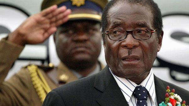 رئيس البرلمان: استقالة رئيس زيمبابوي روبرت موجابي