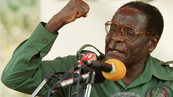 Exclusive - African leaders wanted Mugabe, an 'embarrassment', to go-Zimbabwe intelligence