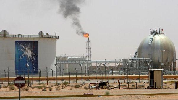 حقل للنفط  في السعودية - أرشيف رويترز