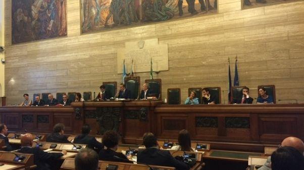 Comune Cagliari riserva banco alle donne