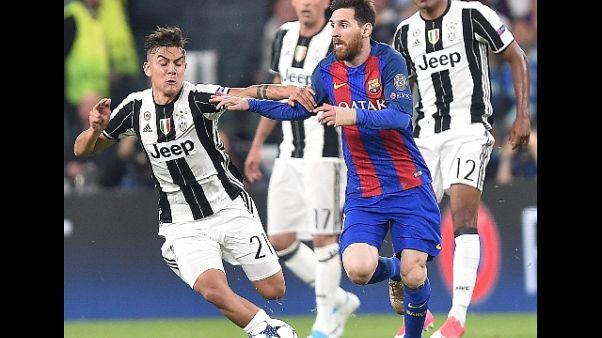 """""""Leo il migliore al mondo, per fermarlo serve prova collettiva"""""""