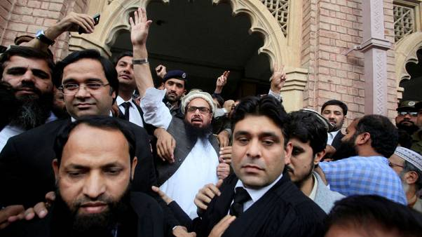 Pakistan court orders release of Islamist blamed for Mumbai attacks