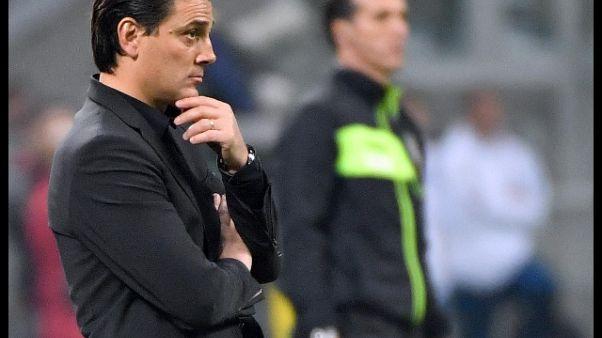 """Tecnico Milan: """"Cena squadra spontanea, equivoci ormai da parte"""""""