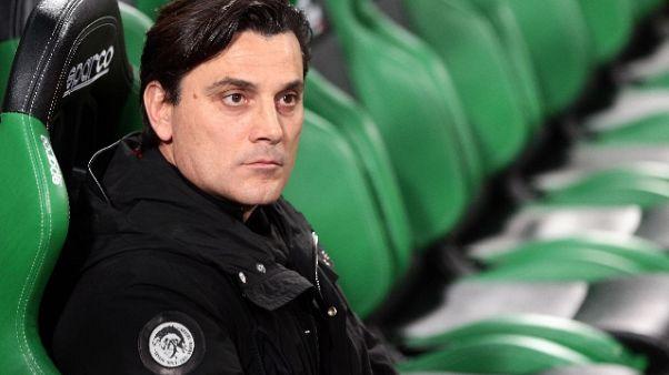 'Costretto a cambiare formazione, non rischio Suso in E. League'