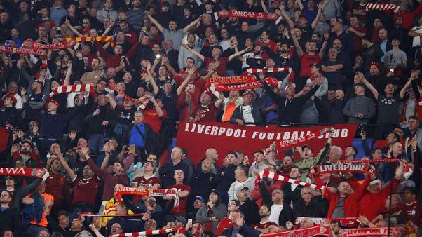 Liverpool investigating fans' complaints over Sevilla treatment