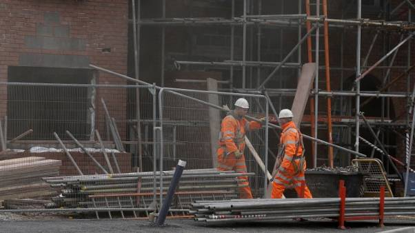 British housebuilders hit by land-banking review