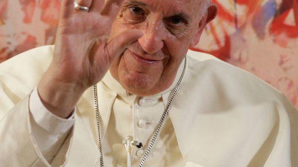 الفاتيكان: البابا سيلتقي مع قائد جيش ميانمار ولاجئين من الروهينجا