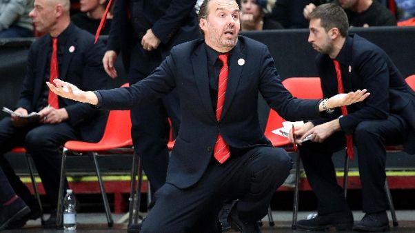 Milano sfida capolista Eurolega, orgoglio e atteggiamento