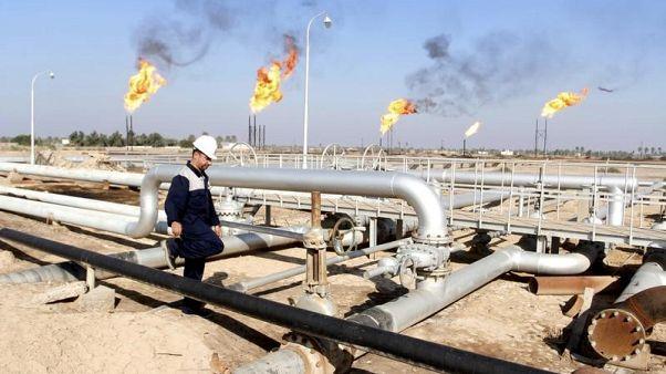 حصري-العراق يتطلع لخط أنابيب للغاز يمتد إلى الكويت للمساهمة في دفع التعويضات
