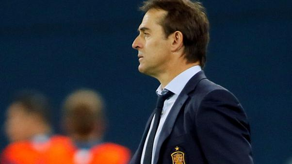 Soccer - Resurgent Spain showing signs of a reconquista in Russia