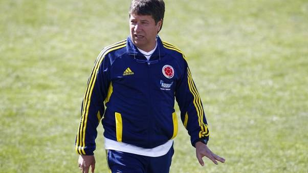 Soccer - Panama World Cup bow owes much to old hands and Gomez magic
