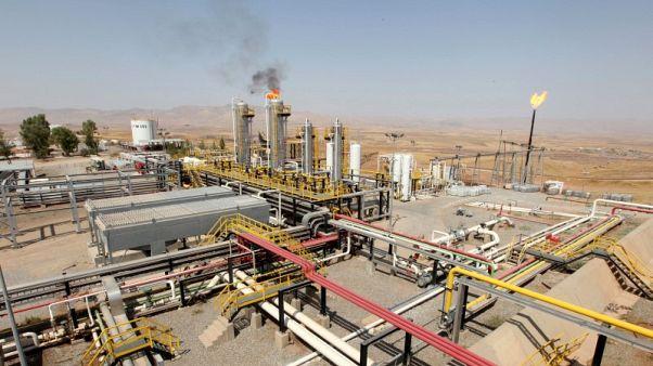 ارتفاع تدفقات نفط كردستان العراق لكنها تظل دون نصف مستواها الطبيعي