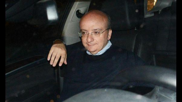 Riconducibili all'ex deputato Francantonio e al figlio Luigi