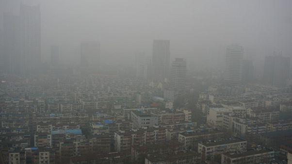 حكومة الصين: لا مزاح في الحرب على التلوث