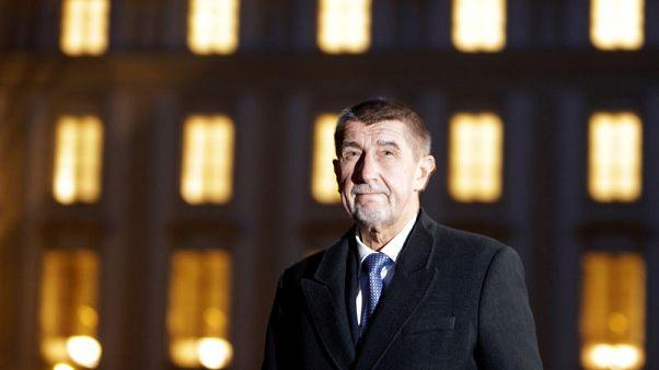 Czech deputy finance minister Schillerova to take minister position in new govt - CTK