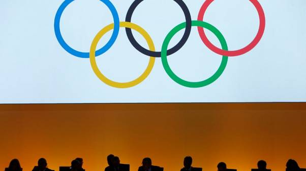 International authorities to blame for Sochi Games doping scandal - Russia