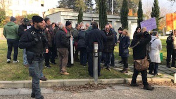 Etruria: gup, ammette 2.000 parti civili