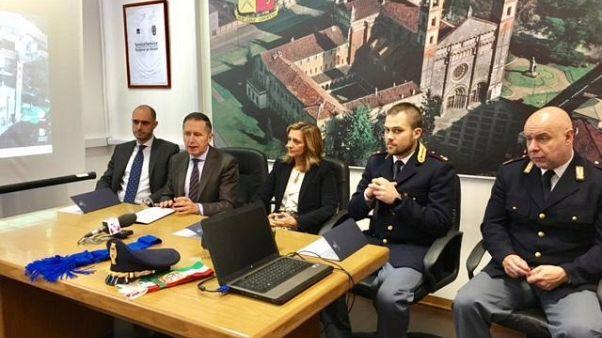 Gare lavori pubblici per 26 milioni di euro nel mirino Gdf