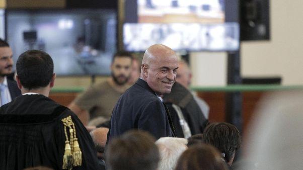 Accusa traffico di influenze, coinvolto imprenditore siciliano