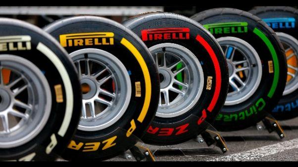 Rally: Pirelli torna nel Mondiale Wrc