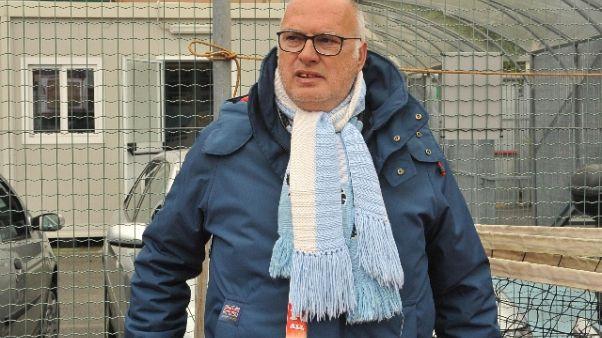 Lega Serie B, Gozzi vicepresidente