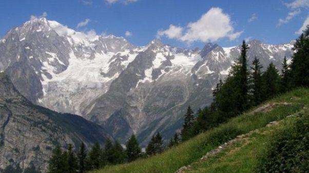 Su ghiacciaio Des Bossons, c'erano stati 117 morti