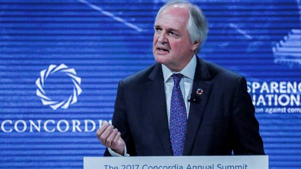 Unilever drafts in search firm to look for new CEO - Sky News