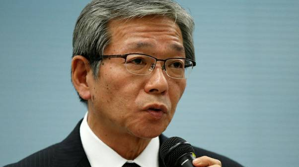 Mitsubishi Material's unit head quits over data falsification scandal