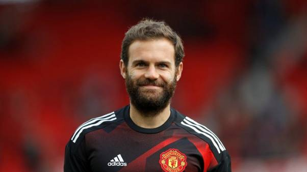 Mata keen to extend long-term Manchester United stay
