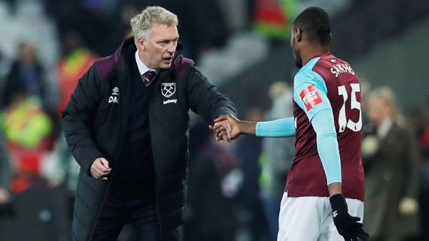 Moyes eager to replicate Everton progress at West Ham