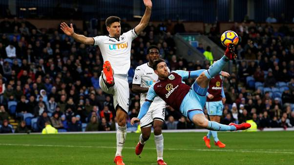 Burnley's home record will unsettle Arsenal, says Lowton