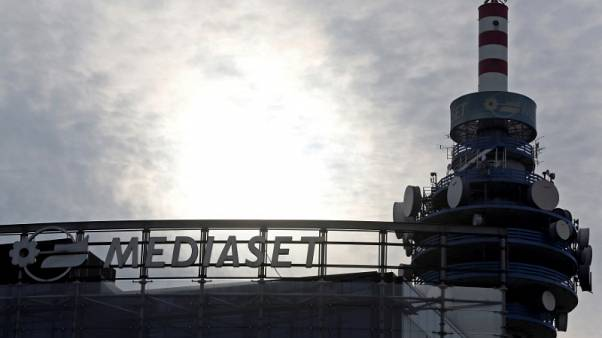 No deal imminent in Vivendi pay-TV dispute - Mediaset CFO to Reuters