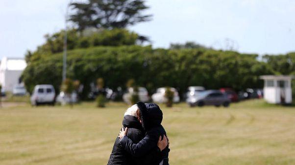 تضاؤل الآمال في إنقاذ طاقم غواصة أرجنتينية مفقودة منذ 9 أيام