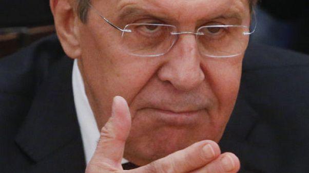 روسيا تعبر عن قلقها من التعزيزات العسكرية الأمريكية في اليابان