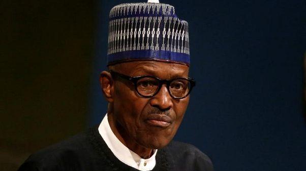 مسؤول نيجيري: حكام الأقاليم بالحزب الحاكم يؤيدون ترشح بخاري