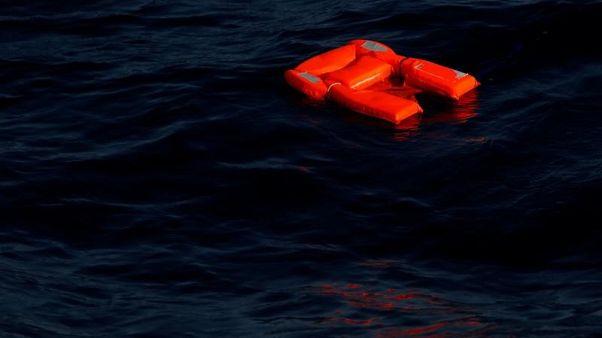 منظمة الهجرة تقول البحر المتوسط أكثر الحدود بالعالم إهلاكا للمهاجرين