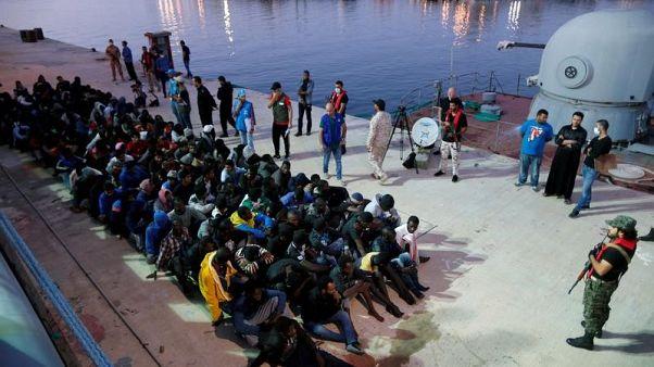 منظمة الهجرة: البحر المتوسط أدمى حدود في العالم بالنسبة للمهاجرين
