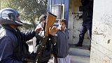 شرطة باكستان تطلق الغاز المسيل للدموع لفض اعتصام لإسلاميين