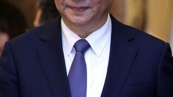الرئيس الصيني يناقش أزمة الروهينجا مع قائد جيش ميانمار