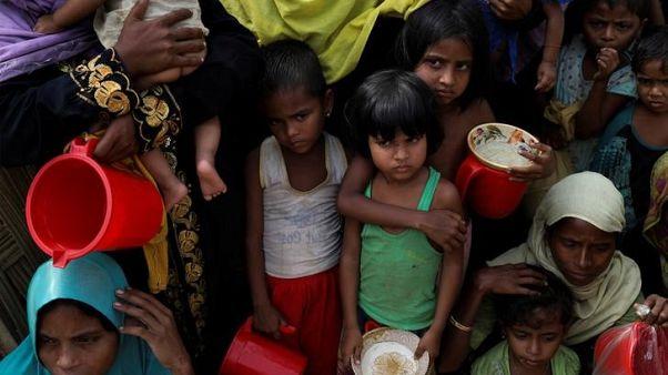 بنجلادش: اتفقنا مع ميانمار على أن تساعد الأمم المتحدة في عودة الروهينجا