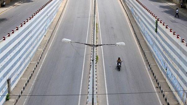 حوادث الدراجات النارية تسبب إصابات أخطر بكثير من حوادث السيارات