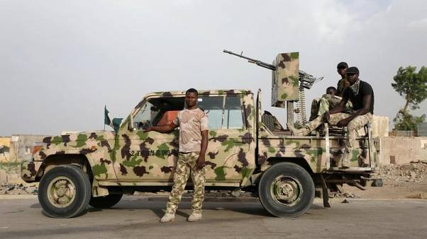 متحدث: جيش نيجيريا يصد هجوما لبوكو حرام في شمال شرق البلاد