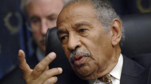 نائب أمريكي يترك لجنة برلمانية تحقق في اتهامات ضده بالتحرش