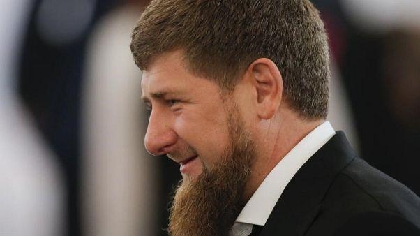 رئيس الشيشان يقول إنه مستعد للاستقالة