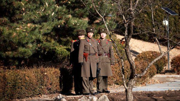 كوريا الجنوبية تحذر الشمال من تكرار انتهاك الهدنة