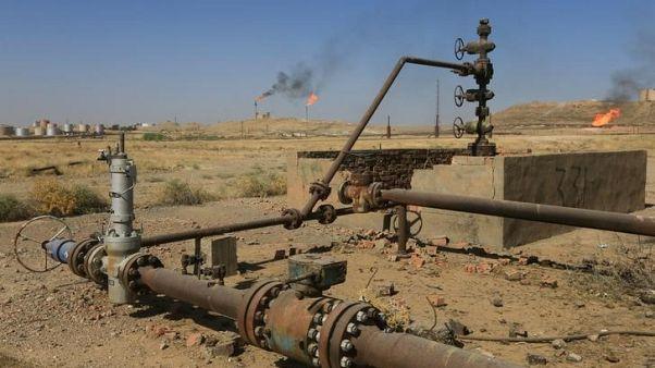 مسؤول نفطي عراقي: الحكومة تعتزم تحويل معظم إنتاج حقل كركوك النفطي إلى المصافي المحلية
